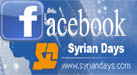https://www.facebook.com/pages/Syrian-days/392986677544289